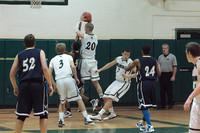 8153 Boys Varsity Basketball v AubAdvent 121410