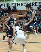 8177 Boys Varsity Basketball v AubAdvent 121410