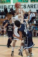 8181 Boys Varsity Basketball v AubAdvent 121410