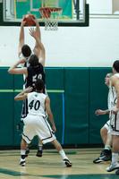 8231 Boys Varsity Basketball v AubAdvent 121410