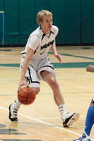 8235 Boys Varsity Basketball v AubAdvent 121410