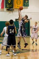 17643 Boys JV Basketball v Aub-Acad 112912