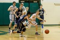 17650 Boys JV Basketball v Aub-Acad 112912