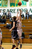 17664 Boys JV Basketball v Aub-Acad 112912