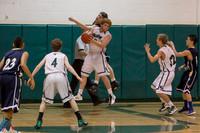 17677 Boys JV Basketball v Aub-Acad 112912