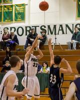 17704 Boys JV Basketball v Aub-Acad 112912