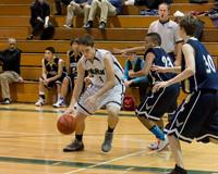 17723 Boys JV Basketball v Aub-Acad 112912