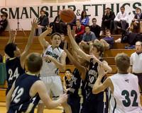 17733 Boys JV Basketball v Aub-Acad 112912