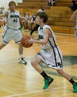 17826 Boys JV Basketball v Aub-Acad 112912