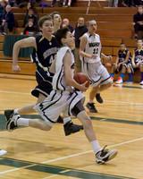 18004 Boys JV Basketball v Aub-Acad 112912