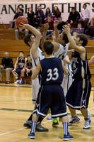18096 Boys JV Basketball v Aub-Acad 112912