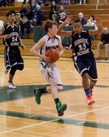 18105 Boys JV Basketball v Aub-Acad 112912
