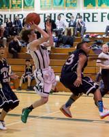 18110 Boys JV Basketball v Aub-Acad 112912