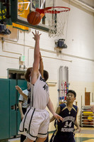 19070 Boys JV Basketball v Aub-Acad 112912