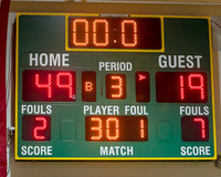 19115 Boys JV Basketball v Aub-Acad 112912