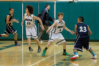 19122 Boys JV Basketball v Aub-Acad 112912
