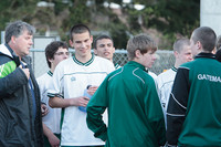 20604 Boys Varsity Soccer Seniors Night 2011 050311