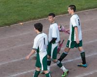 20609 Boys Varsity Soccer Seniors Night 2011 050311