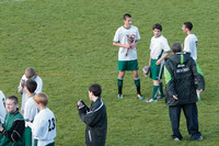 20613 Boys Varsity Soccer Seniors Night 2011 050311