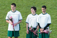 20615 Boys Varsity Soccer Seniors Night 2011 050311