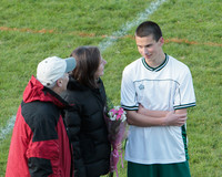 20637 Boys Varsity Soccer Seniors Night 2011 050311