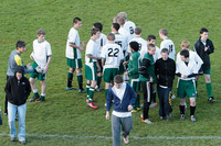 20689 Boys Varsity Soccer Seniors Night 2011 050311