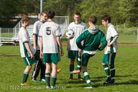 2975 Boys Varsity Soccer v BOC-Intl 043012