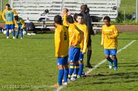 2999 Boys Varsity Soccer v BOC-Intl 043012