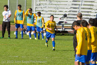 3001 Boys Varsity Soccer v BOC-Intl 043012