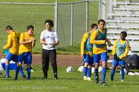 3005 Boys Varsity Soccer v BOC-Intl 043012