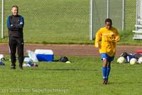 3030 Boys Varsity Soccer v BOC-Intl 043012