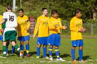 3045 Boys Varsity Soccer v BOC-Intl 043012