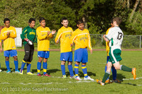 3079 Boys Varsity Soccer v BOC-Intl 043012