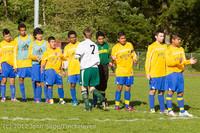 3098 Boys Varsity Soccer v BOC-Intl 043012