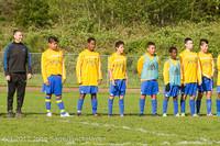 3147 Boys Varsity Soccer v BOC-Intl 043012