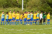 3153 Boys Varsity Soccer v BOC-Intl 043012