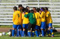 3192 Boys Varsity Soccer v BOC-Intl 043012