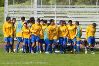 3201 Boys Varsity Soccer v BOC-Intl 043012