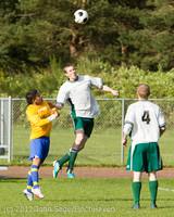 3224 Boys Varsity Soccer v BOC-Intl 043012