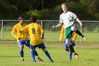 3305 Boys Varsity Soccer v BOC-Intl 043012