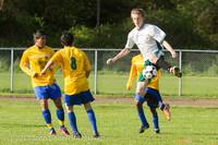 3306 Boys Varsity Soccer v BOC-Intl 043012