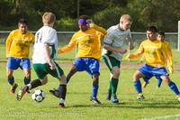 3333 Boys Varsity Soccer v BOC-Intl 043012