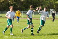 3406 Boys Varsity Soccer v BOC-Intl 043012