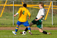 3586 Boys Varsity Soccer v BOC-Intl 043012