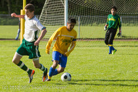 3604 Boys Varsity Soccer v BOC-Intl 043012