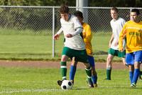 3634 Boys Varsity Soccer v BOC-Intl 043012