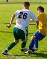 3650 Boys Varsity Soccer v BOC-Intl 043012