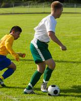 3653 Boys Varsity Soccer v BOC-Intl 043012