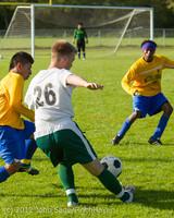 3660 Boys Varsity Soccer v BOC-Intl 043012