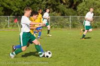 3676 Boys Varsity Soccer v BOC-Intl 043012